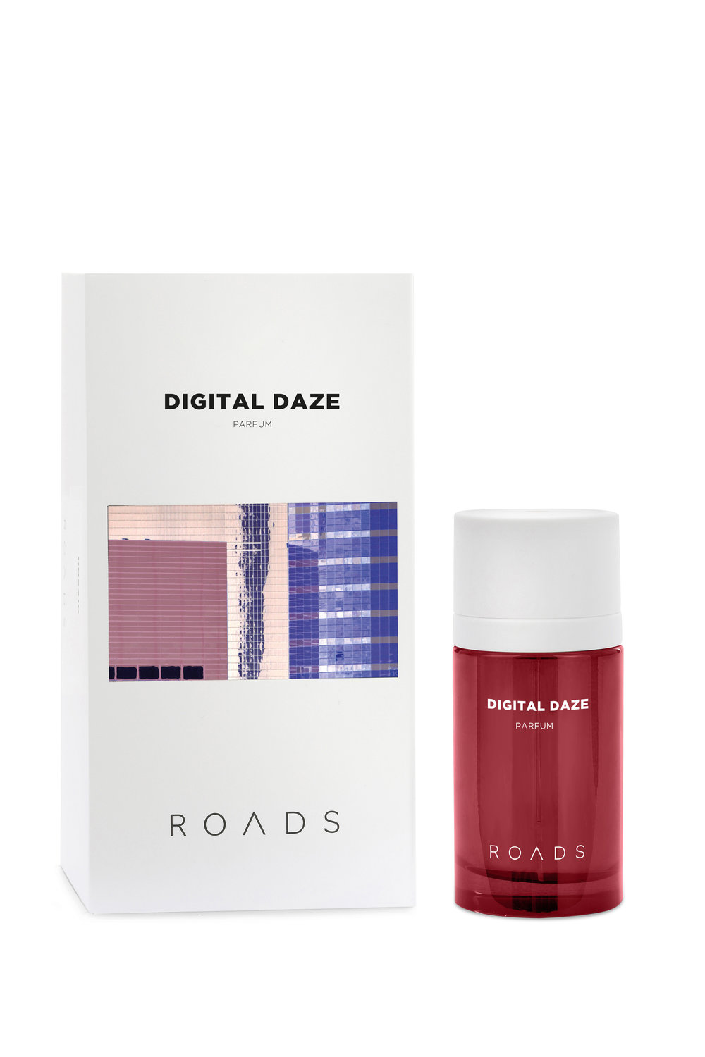 Digital Daze | Eau de Parfum