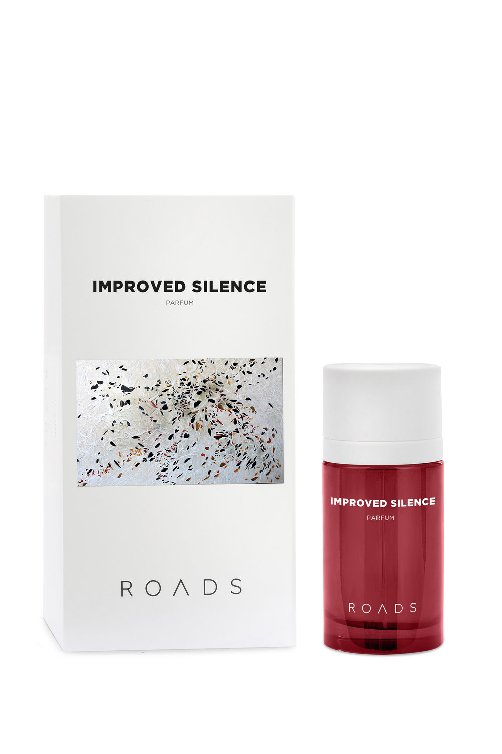 Improved Silence | Eau de Parfum