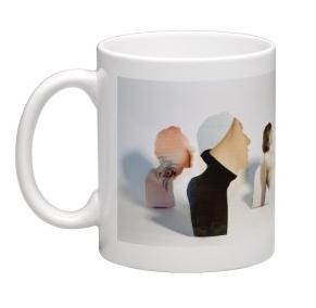 Personalise Paradise Mug €12.80