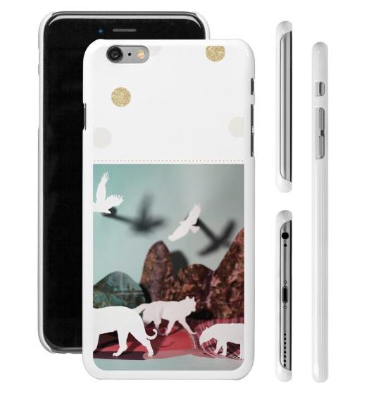 Luxury Ultra-thin Paradise Smartphone Case $59.99