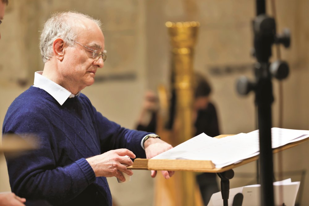 Brecon Singers invite you to join us with John Rutter for a mixture of choral music old and new any many other familiar and unfamiliar works. This event will take place on Satureday 30 September 2017 at 11am at Theatr Brycheiniog, Canal Wharf Brecon LD3 7EW. This is a full day event finishing at 4;45pm. Ticket price is £20 to include music hire. Tickets must be purchased in advance from our website  www.breconsingers.com . You can click here for more information.