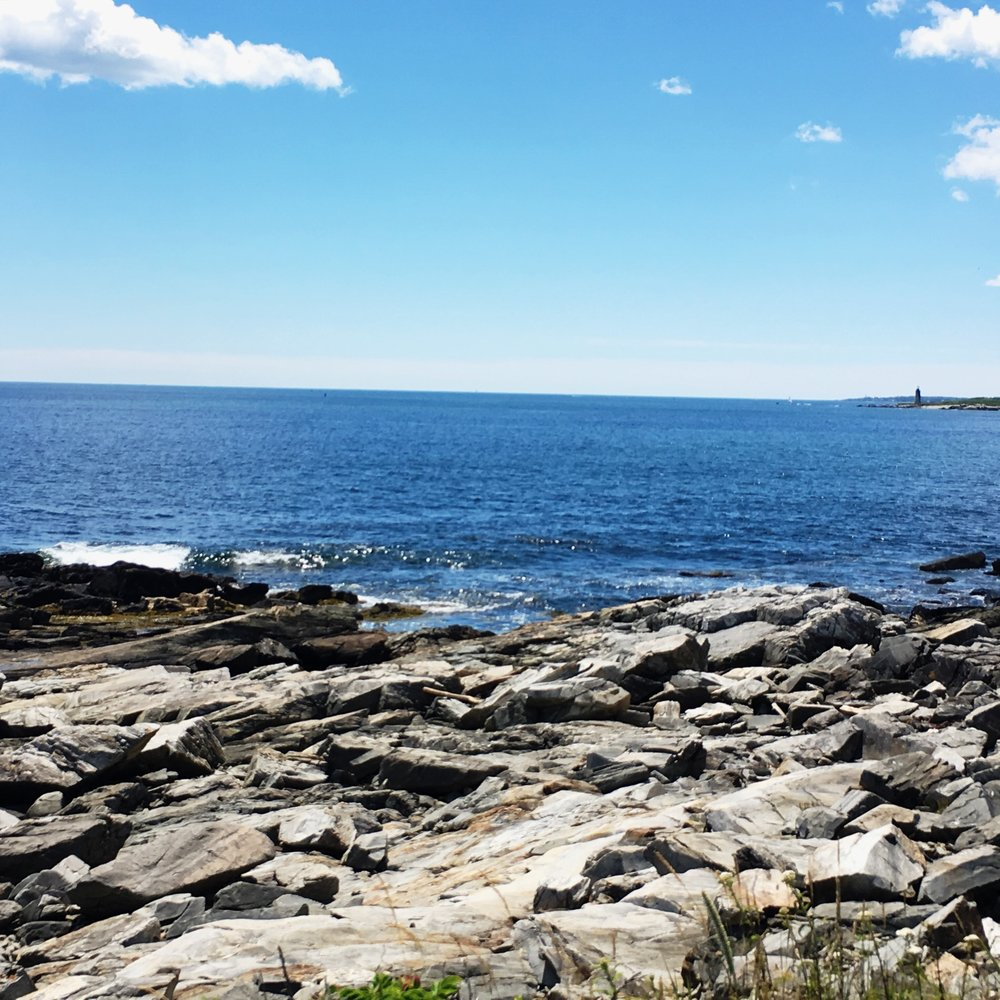 Portland, Maine coast- gorgeous place! Maine guide coming soon. Long distance dating is not easy, Stay tuned to find out what has changed and how I feel about long distance dating currently.