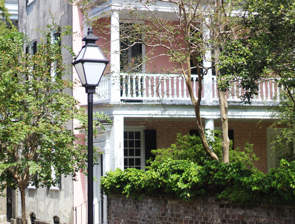 weekend guide to charleston south carolina