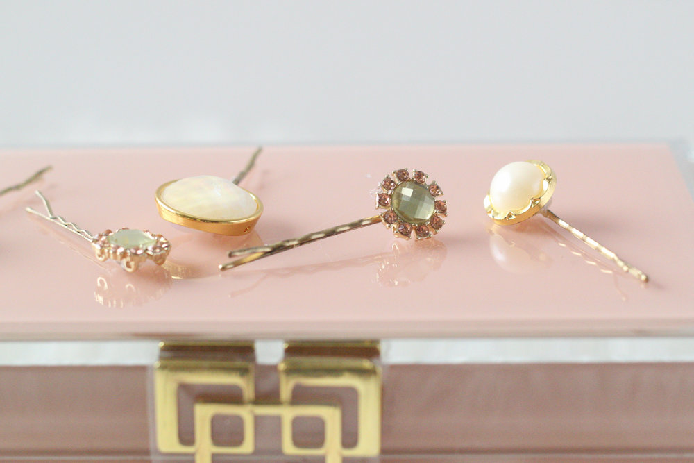 DIY-Anthropologie-bobby pins