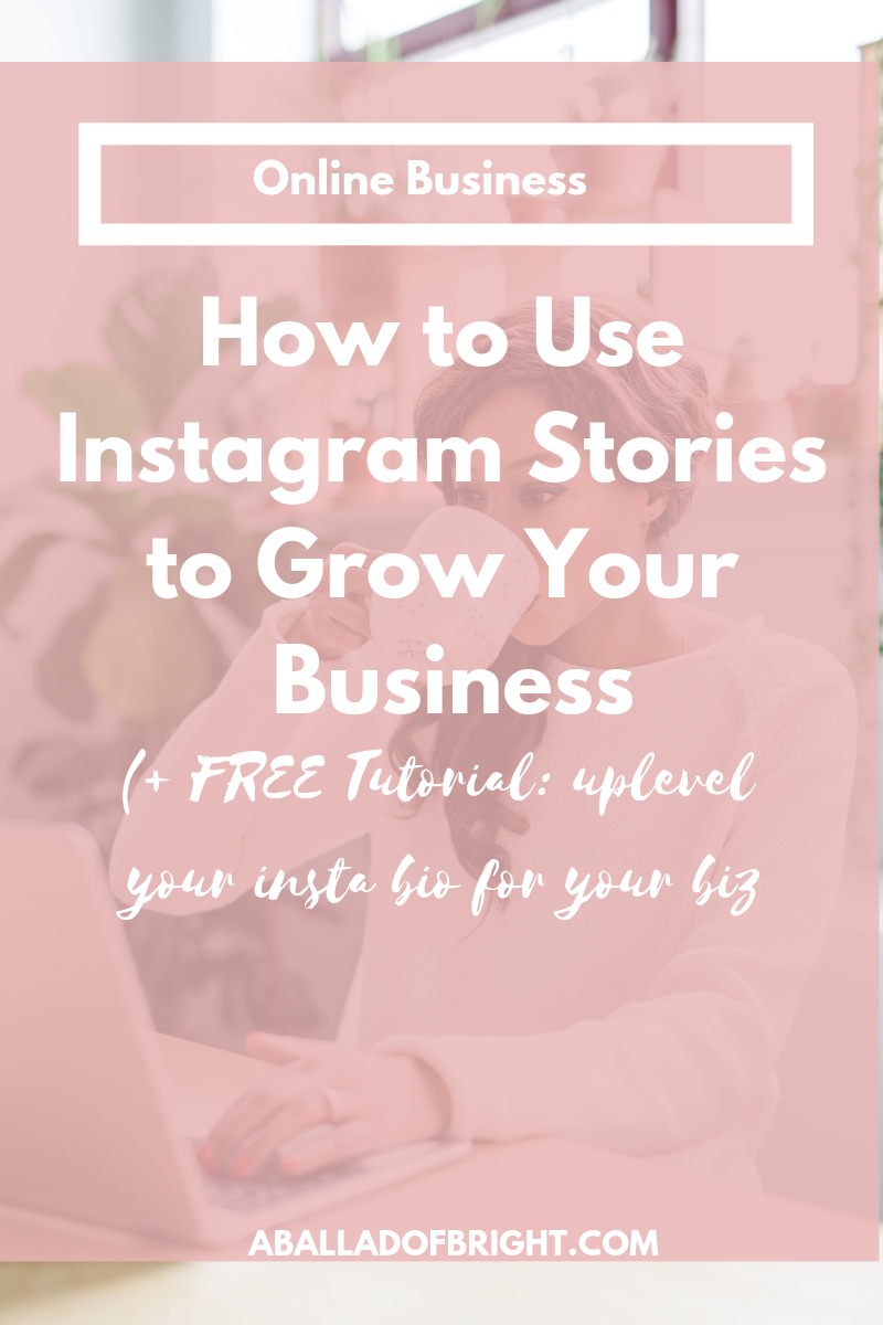 how to use instagram stories, grow your following with instagram stories
