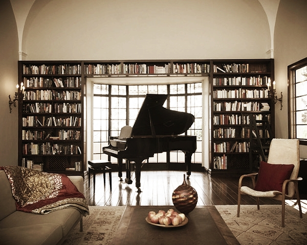 Living Room Concerts