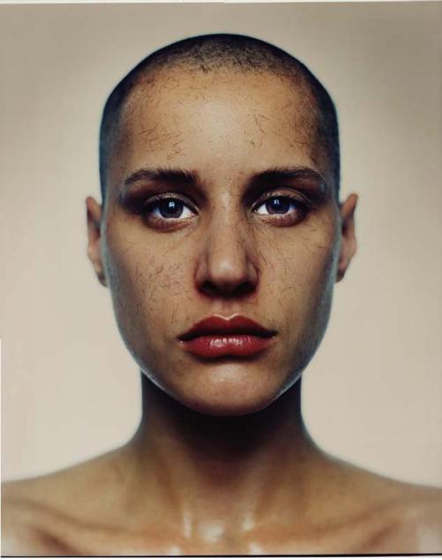 Eve Salvail (1997)