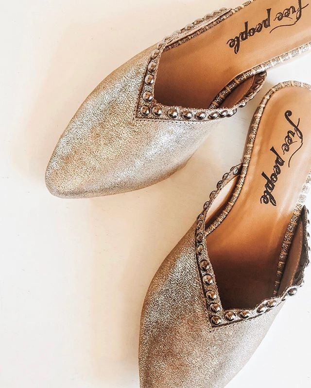 The perfect flat to take you into Fall ✨🙌🏻