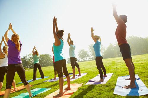 Services Aria Yoga Co