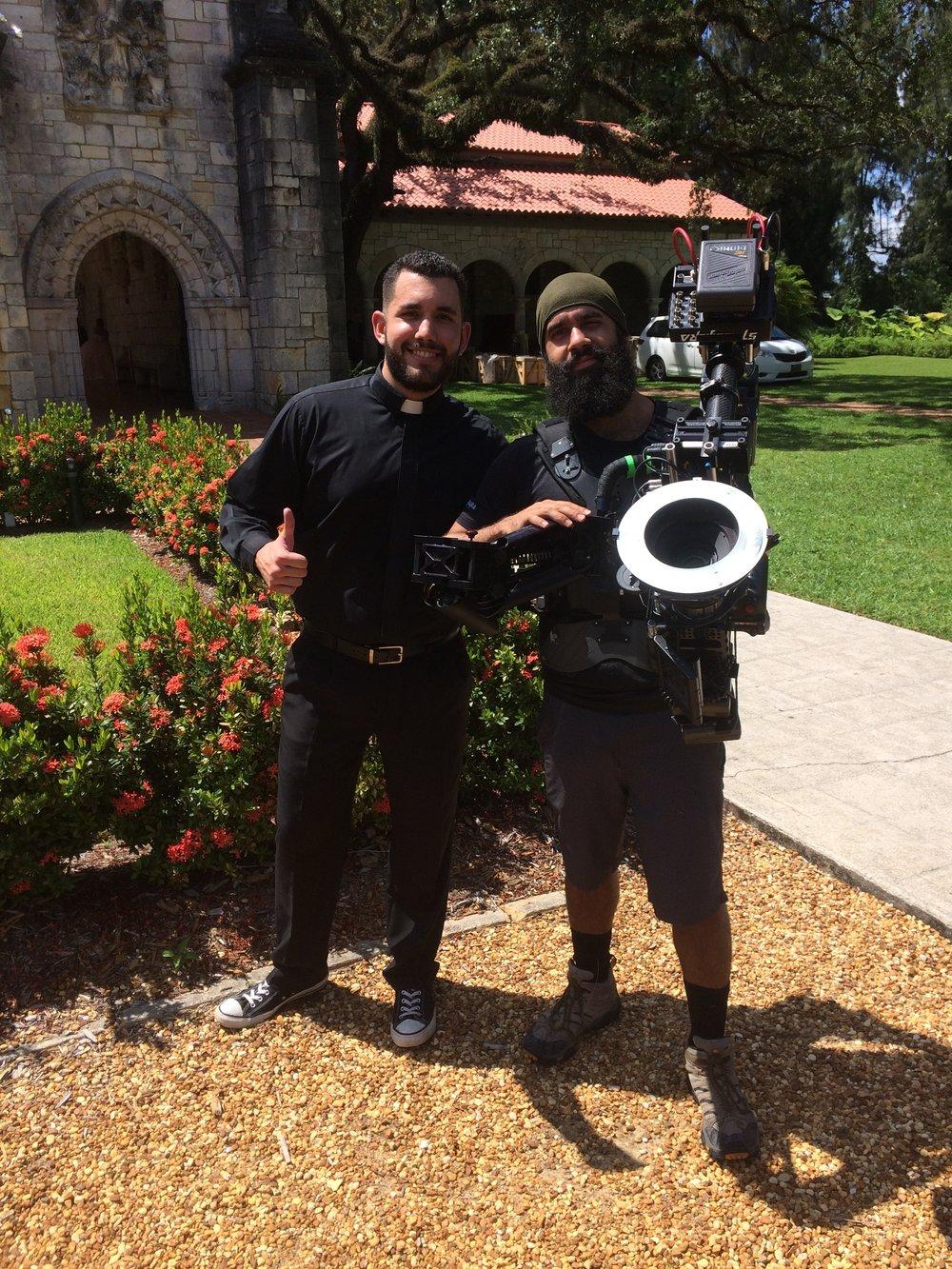 Camera Rental Miami