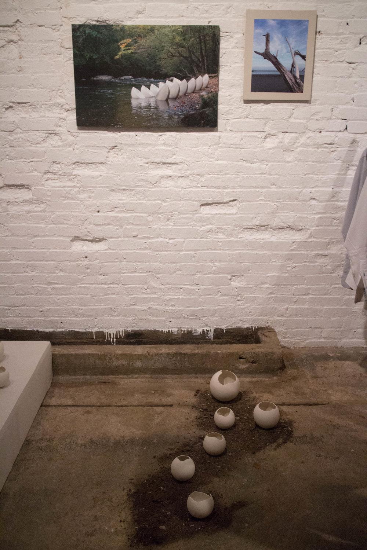 Zerøwaste & Found Object show, 2016