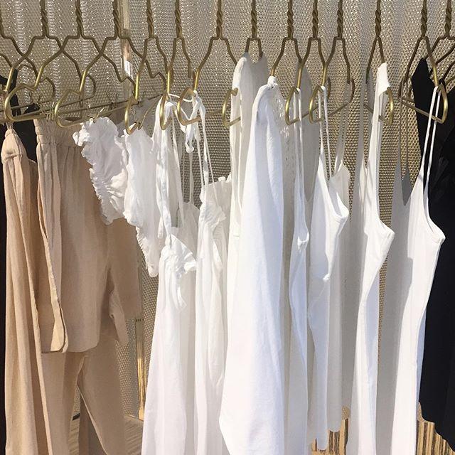Lined up for Spring 🌫 . . #underwearables #springsummer2018 #comingsoon #organiccotton #homewear #underwear #scandinaviandesign #sustainablefashion #sustainablelifestyle #readyforspring