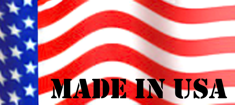 Our GLUE is made in USA, safe for all food surface FDA approved