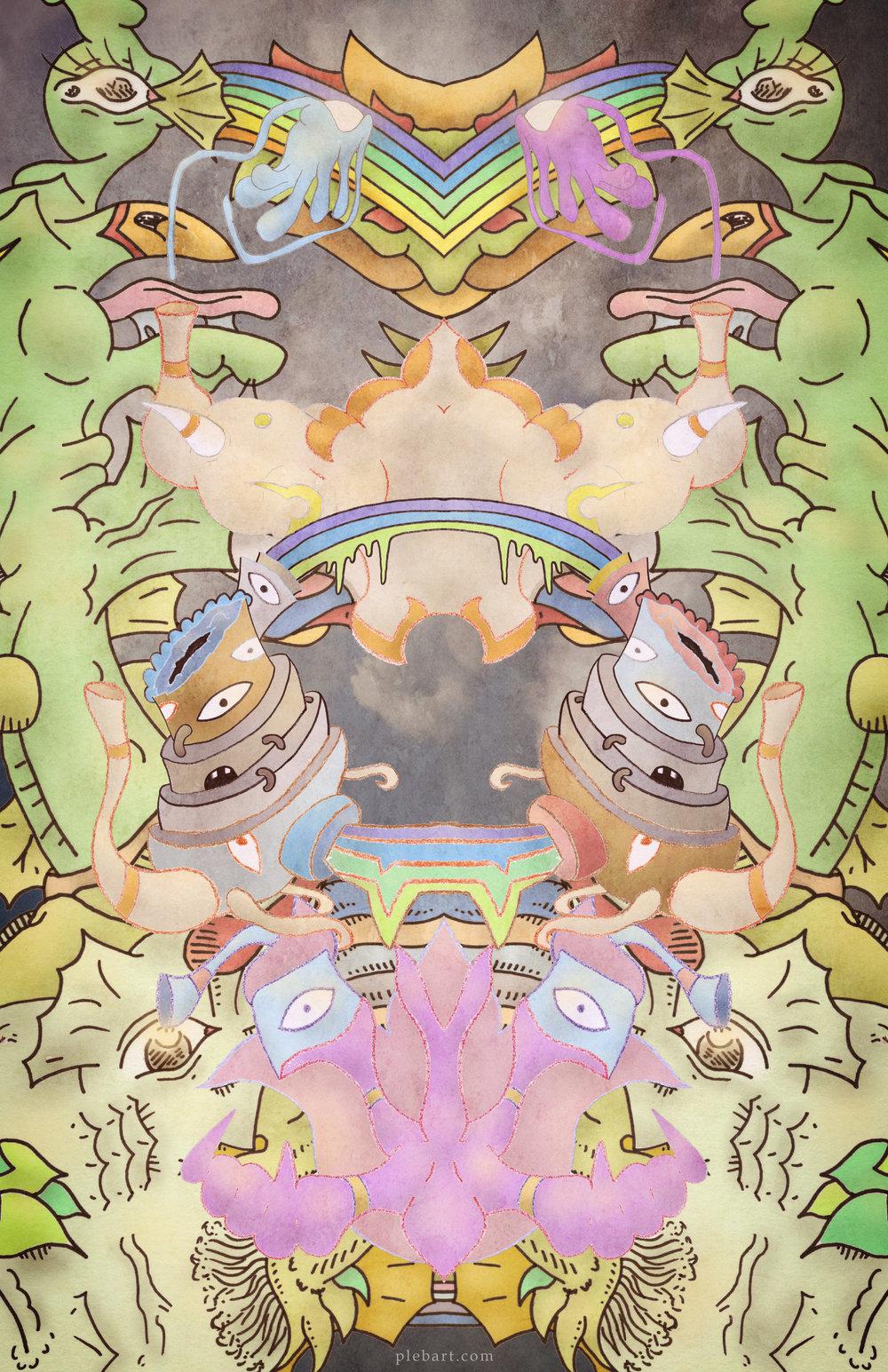 Rainbow-Zone 2016