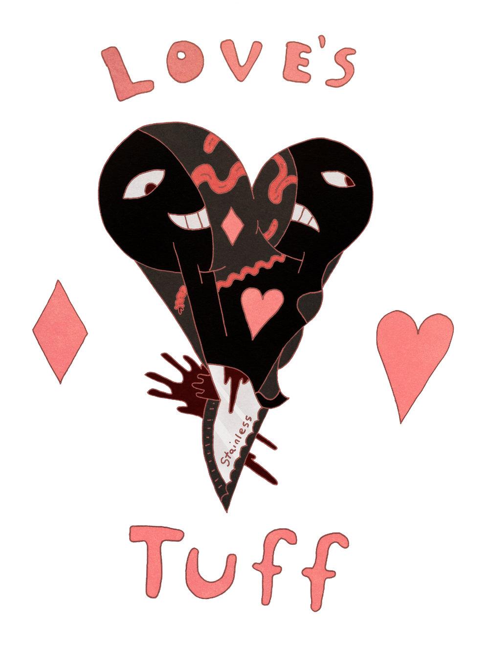 Love's Tuff 2018