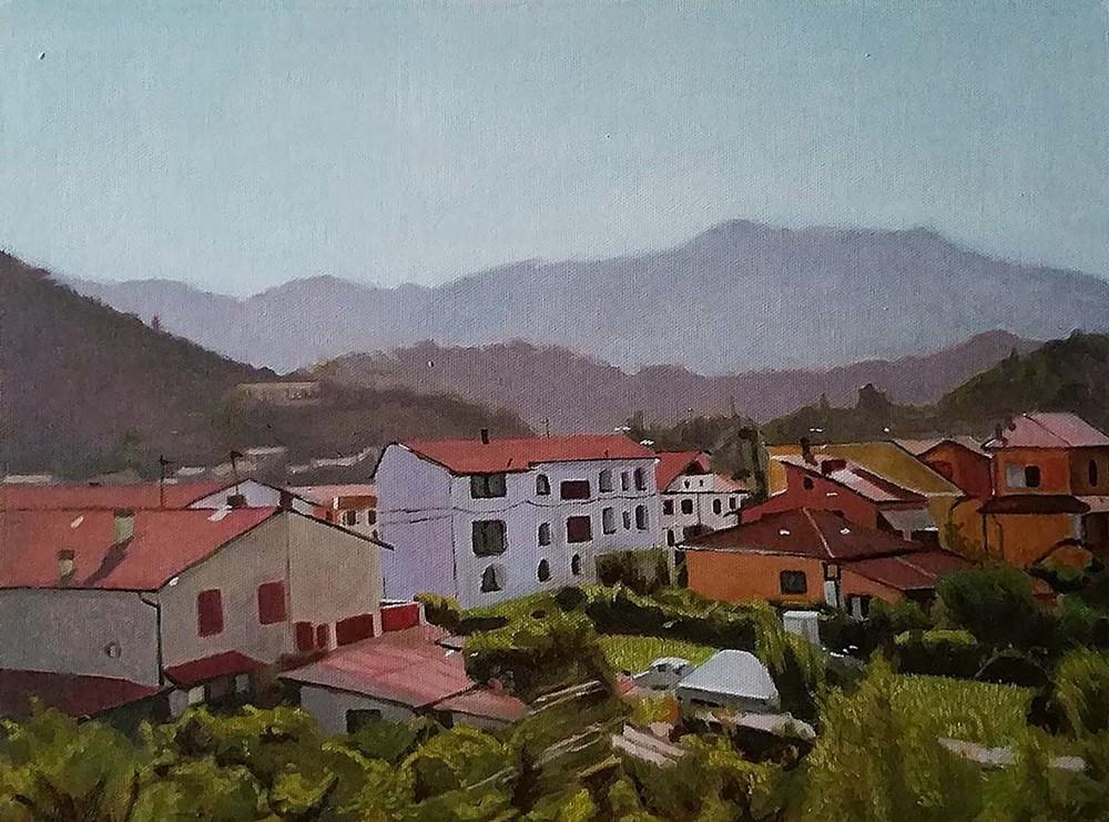 'Tuscany 1', 2016