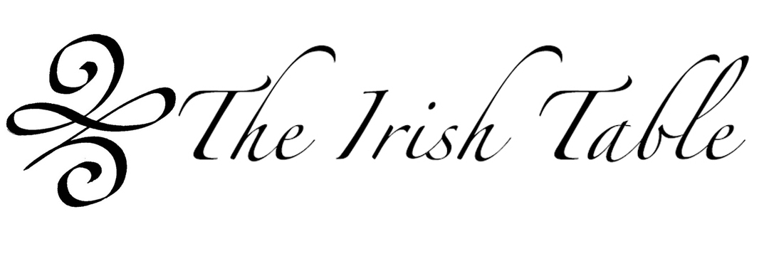 The Irish Table