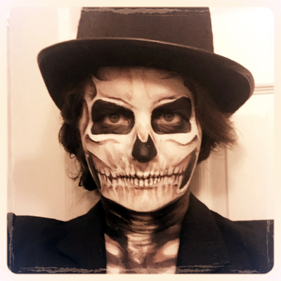 skeleton profile pic