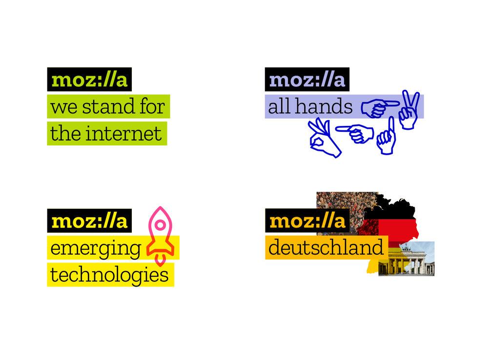 Lenguaje de Mozilla
