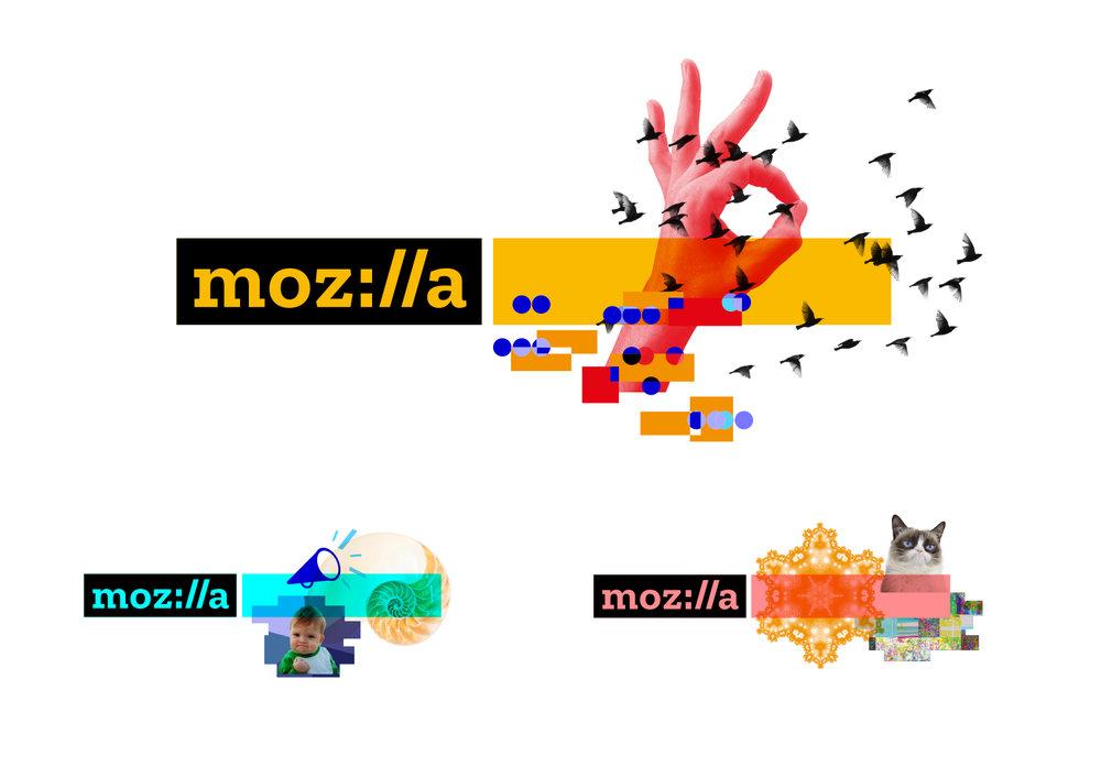 Imagenes de Mozilla