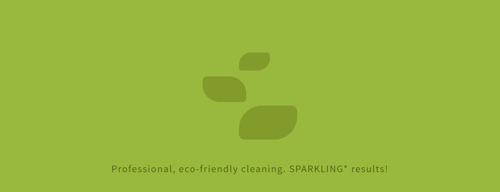 Identidad de marca para Greensparkle