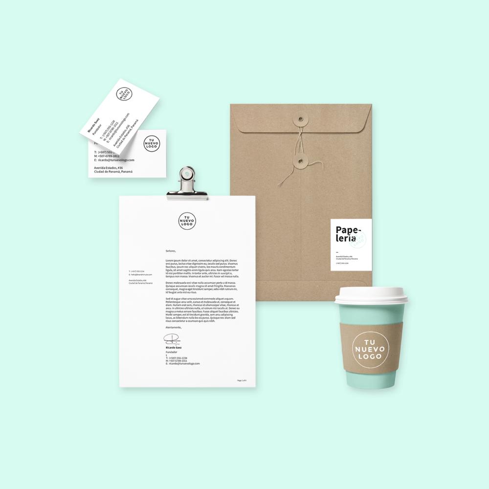 Contrata mi servicio - Atrae a tus clientes ideales con una nueva identidad para tu marca