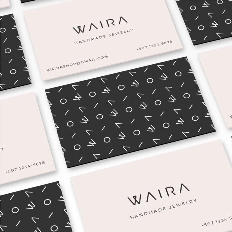 Waira - identidad