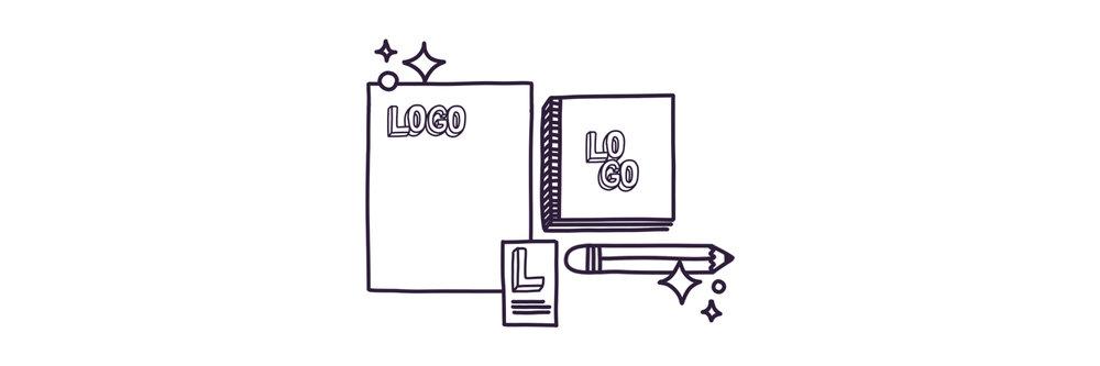 paquete medio$796 – 6 semanas aprox. - Diseño del logo principal de la marca✔︎ Diseño de logo alternativo:Se trata del logo principal con una disposición diferente para que se adapte a otros formatos o ícono de la marca.✔︎ Manual de marca:Un documento de más de 16 páginas con normativas sobre los distintos elementos de la identidad: logos, usos correctos e incorrectos, la paleta de colores, las tipografías entre otros elementos.✔︎ 2 complementos de la lista a elegir:- Tarjetas de presentación.- Diseño de carpeta.- Hoja membrete.- Nota o tarjeta de agradecimiento.- PDF de una hoja, perfecto para presupuestos, hoja de precios o plantillas de descargables para blogs.- Diseño de dos iconos.- Sticker o etiqueta.