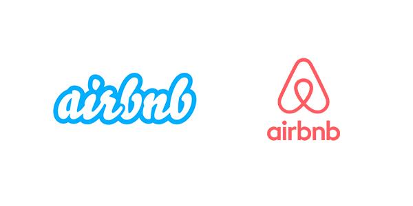 Como ejemplo te traigo a Airbnb que cambió su identidad completamente para poder adentrarse en el mercado que tenía como objetivo.