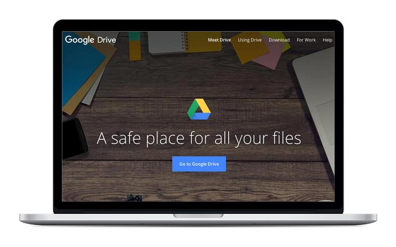 Google drive - Organización de archivos en la nube y creación de documentos, tablas y presentaciones.Su versión gratuita es funcional.