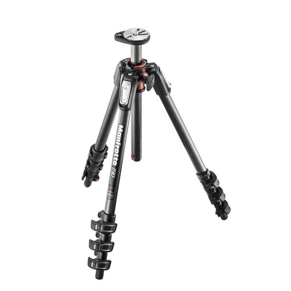 Trípode para reflex - Este es un trípode súper potente para sostener mi reflex. Es ligero y tiene la opción para tomar fotos desde arriba.