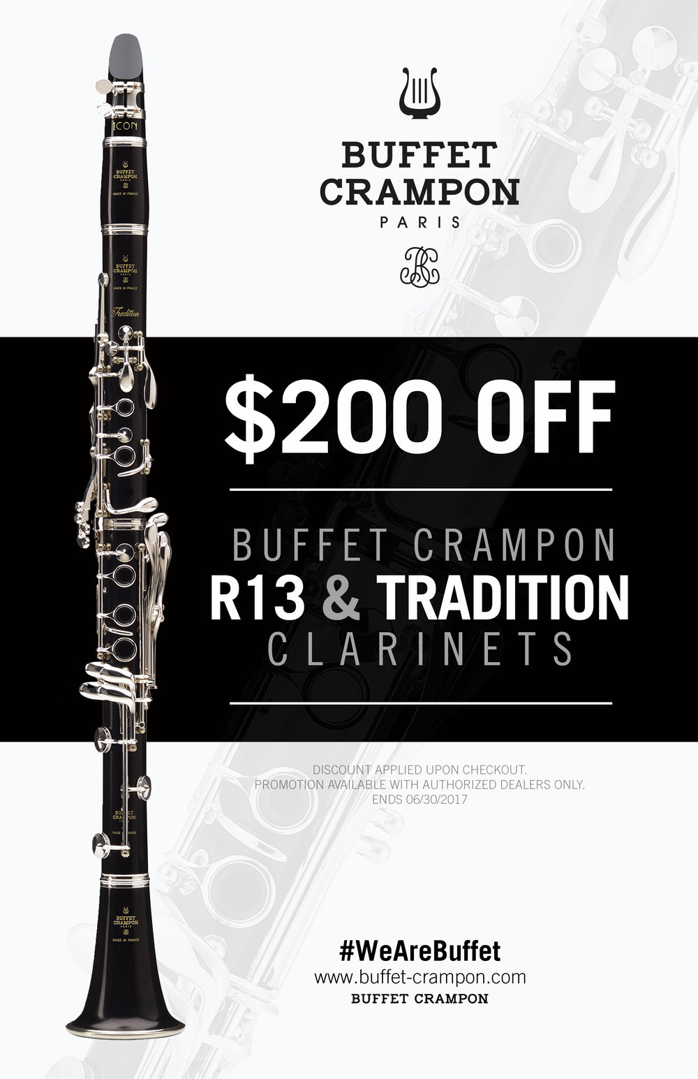 buffet-clarinet-sale
