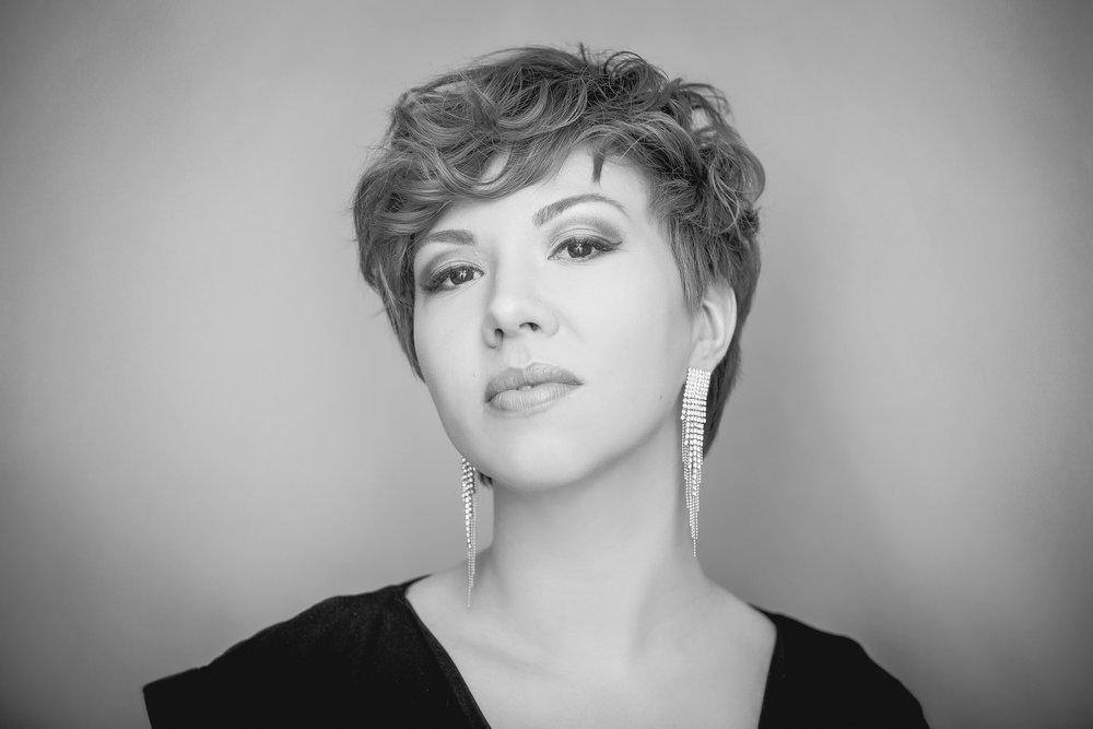 Nina Mya, vocals