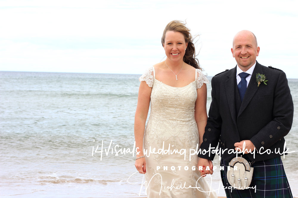 wedding Photographer- Scotland