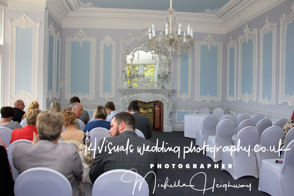 Wedding Quests ,  Photographer, Edinburgh Zoo