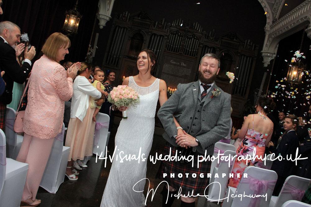 Mr & Mrs -