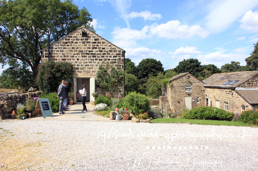 THE CHILLI BARN - OTLEY CHEVIN ,OTLEY