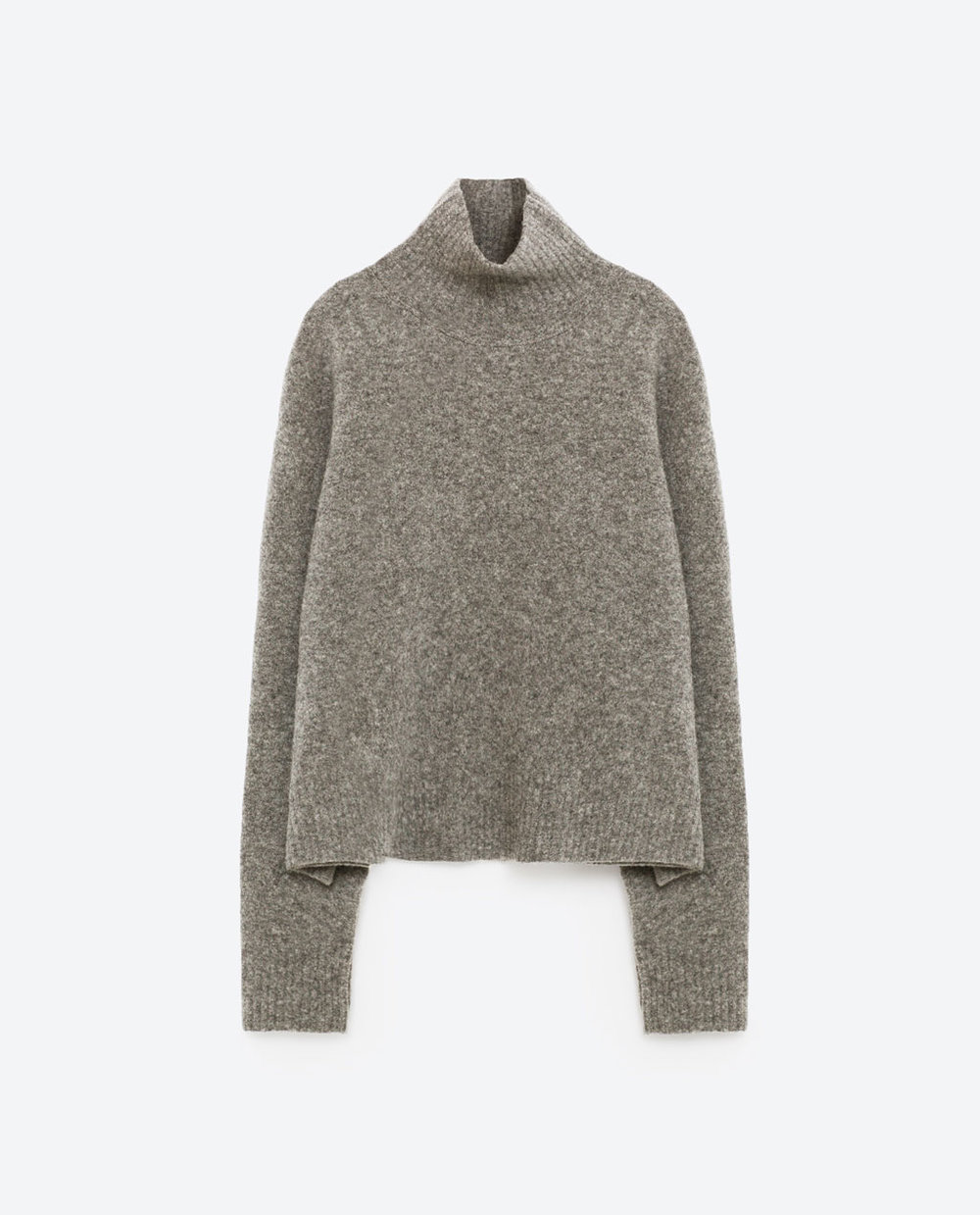 wool sweater $100