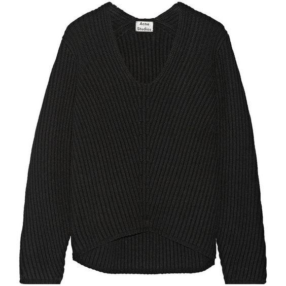 acne v neck sweater.jpg