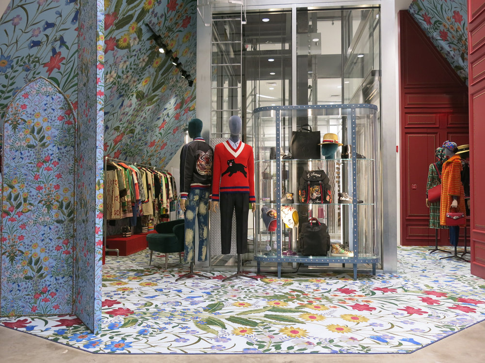 Image from Dover Street Market