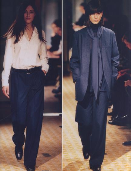 Hermès FW 2002