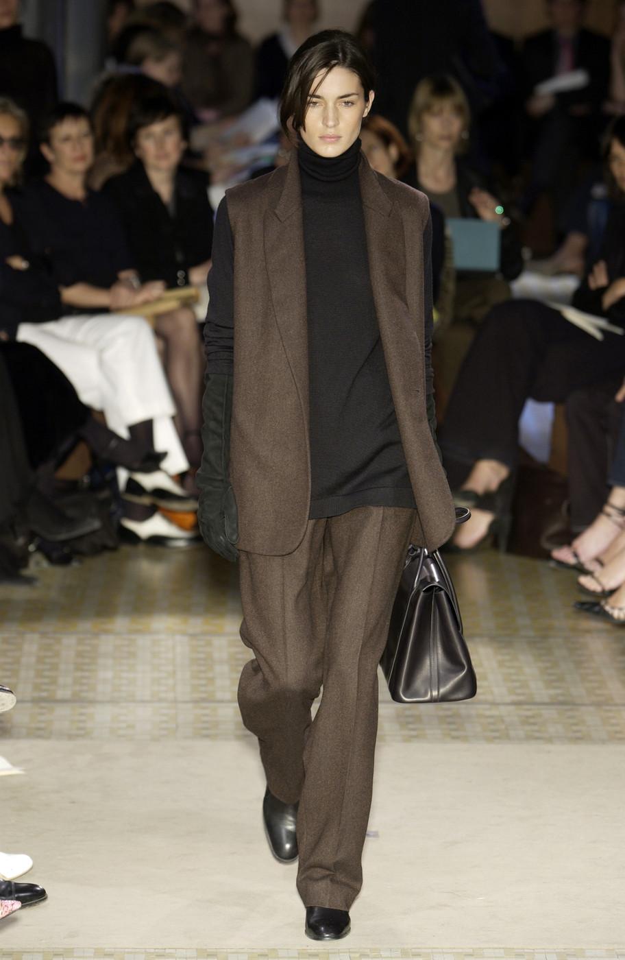 Hermès FW 2003