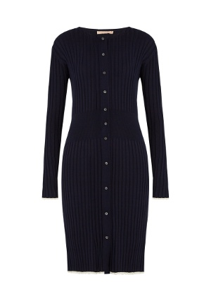 knit dress - Brock Collection / for less