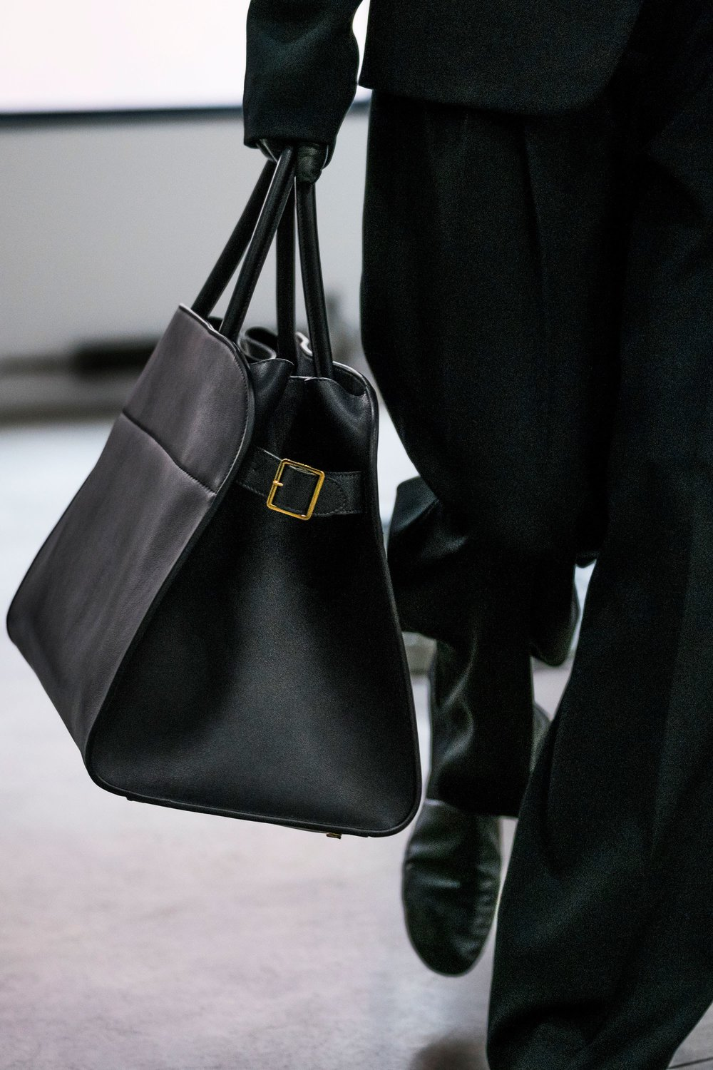 the row black bag.jpg