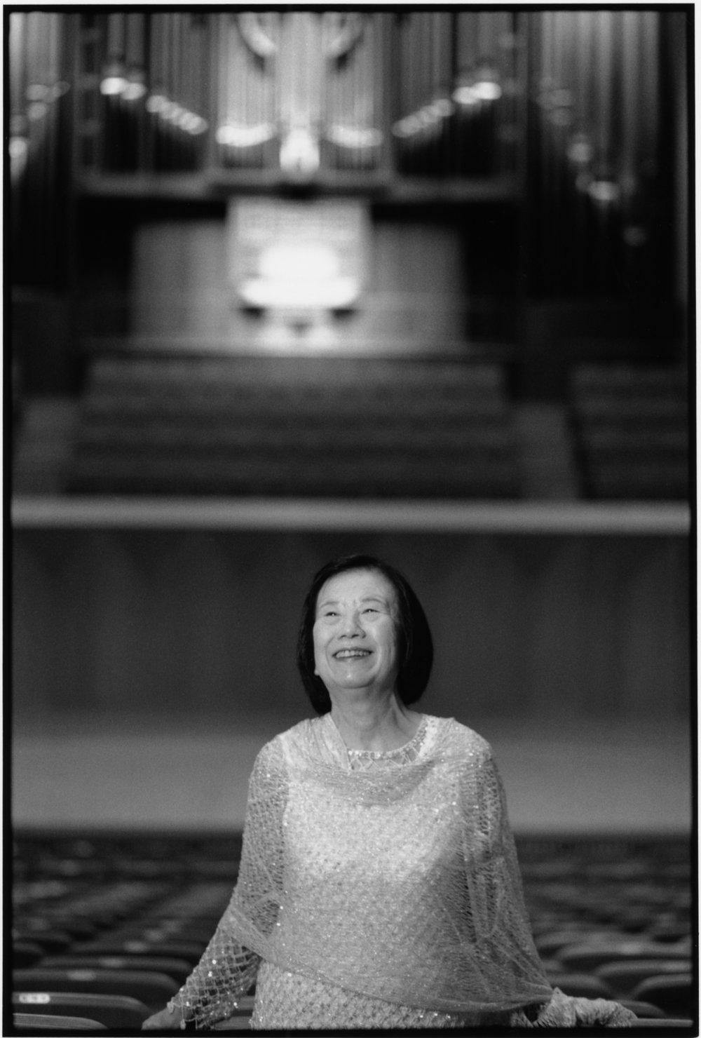 Yuko Hayashi
