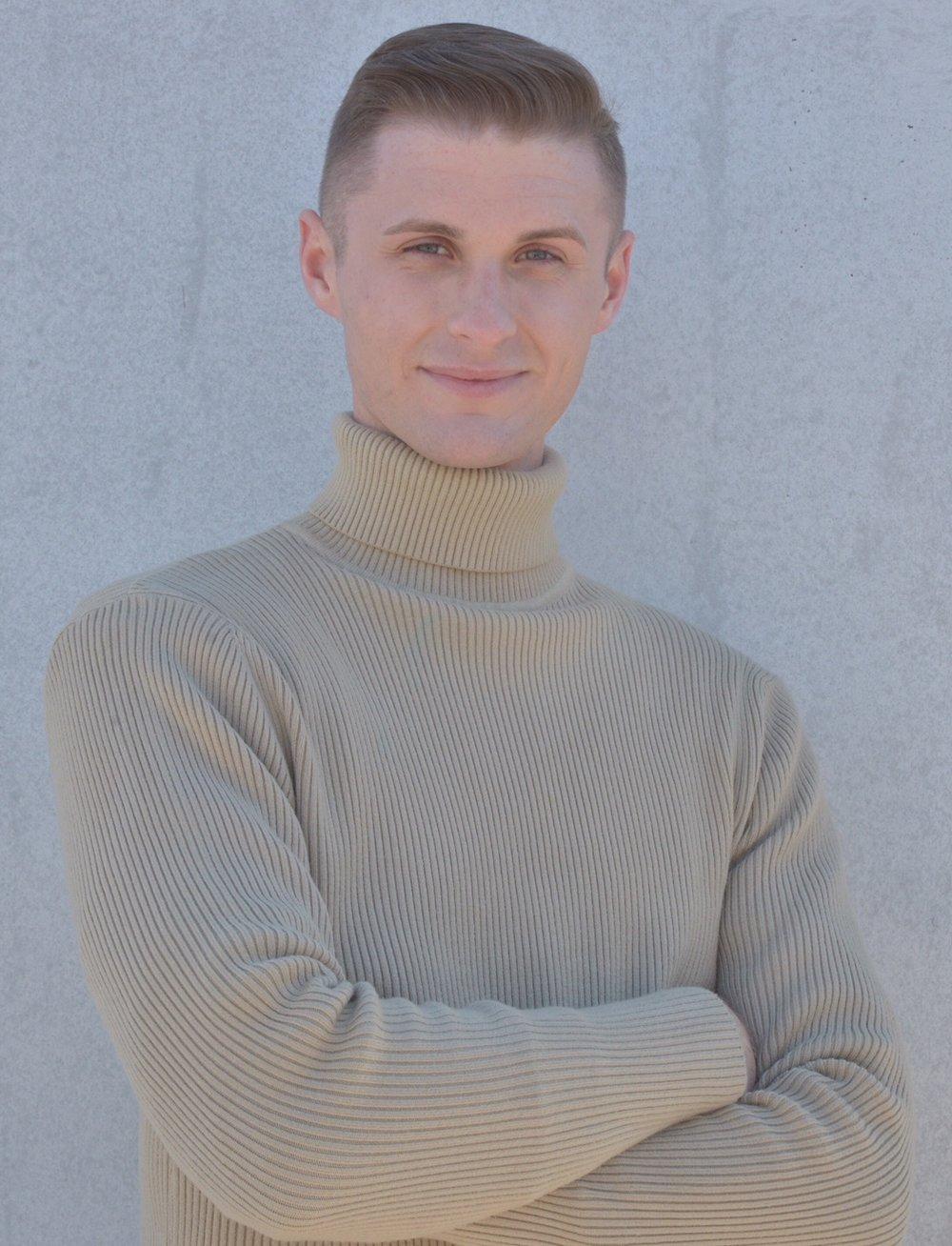 Evan Wesley Currie