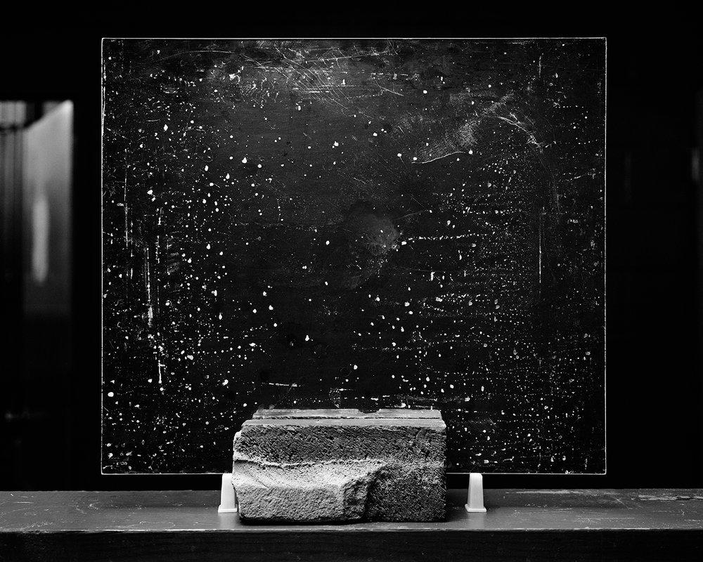 Jumping Cat, 2013 - Geoffrey Ellis