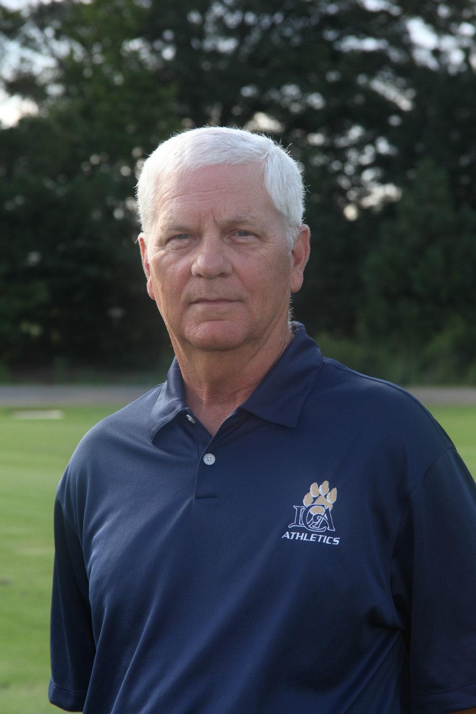 Asst Coach: David Echols