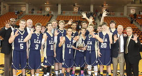 2012-13 Basketball State Champions