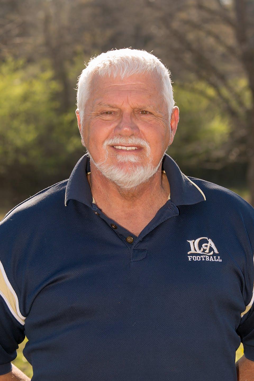 Head Coach: John Thistle